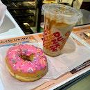 Donut & Drink