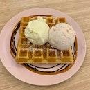 Everton Creamery (BreadTalk IHQ)