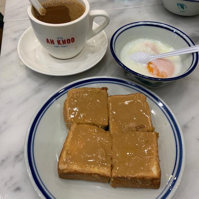 Toast Set