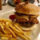 73 Angus Burger