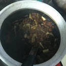 Frog With Chinese Herb Soup