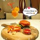 SUFOOD Burger