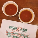 We scored a 3 Course Set Menu for 2 at Pasta Brava for $55 ( before gst/sc) on Burpple Beyond!