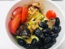 SaladStop! (Chevron House)