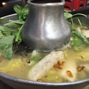 Fish Steamboat
