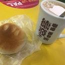 The Fresh Bread Shop