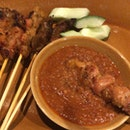 Satay So good
