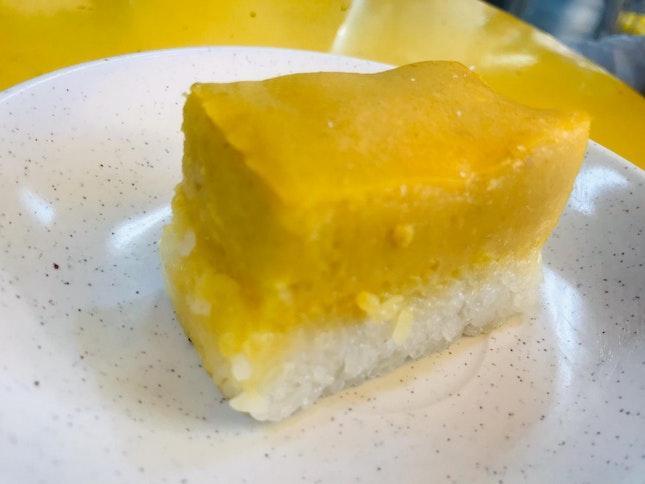 Durian Kueh Salat