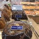 Hokkaido Chocolate Bread