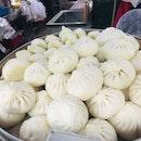 Xiao Long Bao Buns
