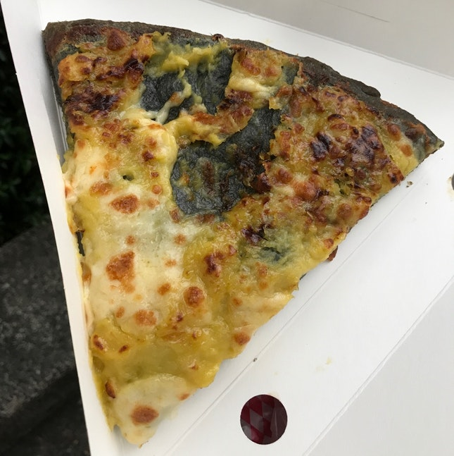 Durian King Pizza