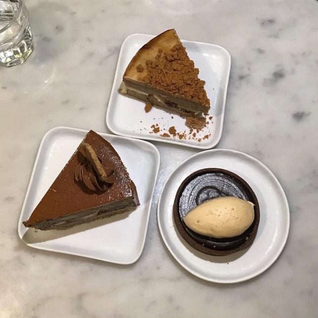 Cakes & Tart
