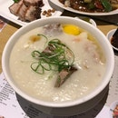 Noodle Place Special Congee