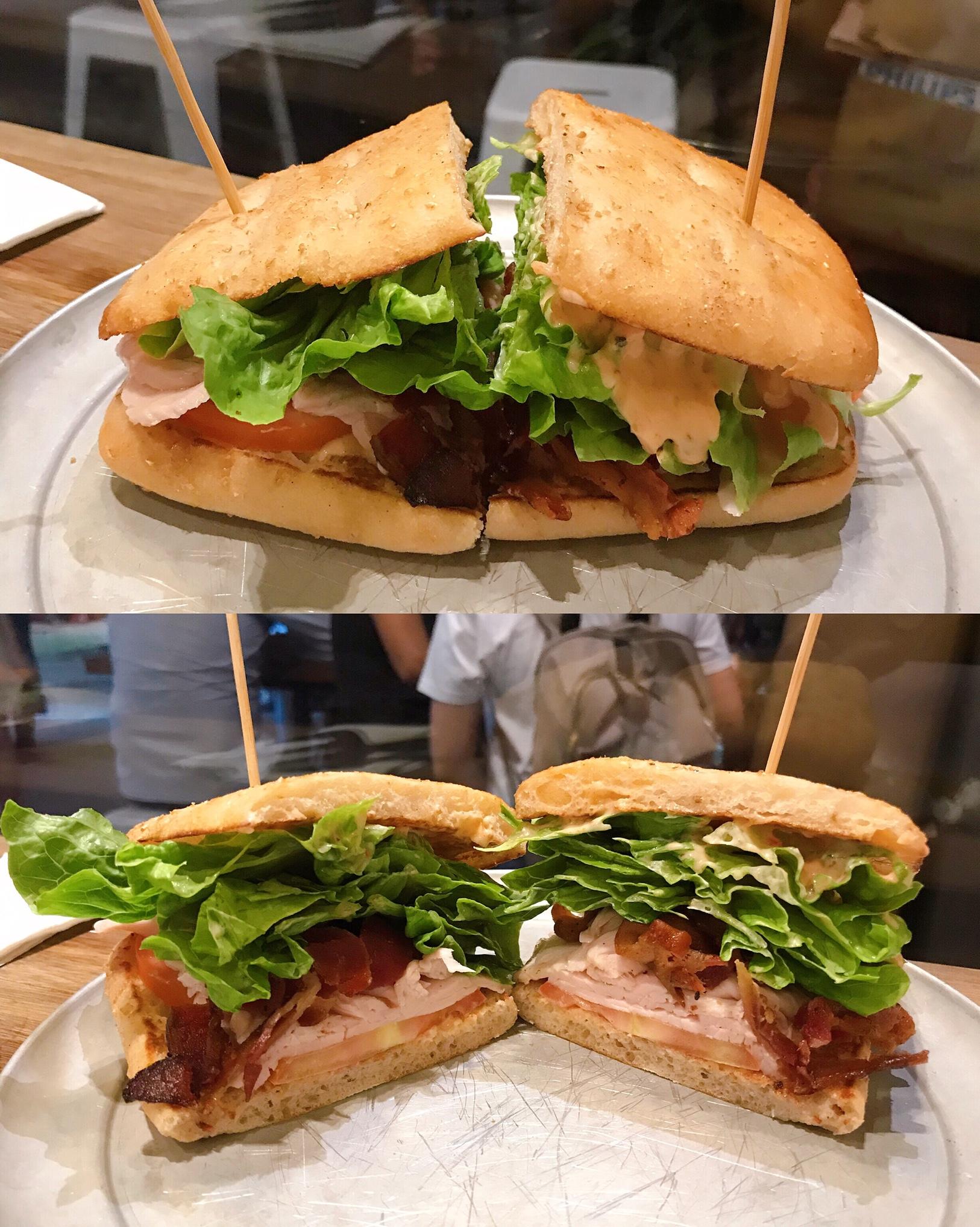 🧁Pastry • Tart • Sandwich • Bread • Street Eats