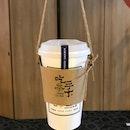 Dong Ding Oolong Fresh Milk Tea (Hot)