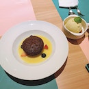 Sticky Date & Toffee Pudding