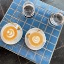 Great Coffee!
