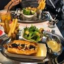 Truffle Lobster Roll