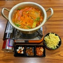 Muk-Bang Korean Restaurant