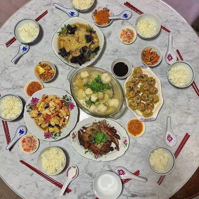 Happy Chinese New Year everyone!