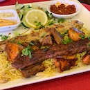 Mixed Grill ($32.90)