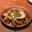 Blue Label State Fries ($25)
