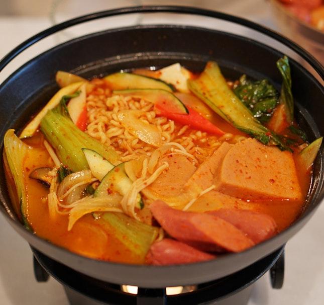 Spicy Chicken Stew ($13.50)