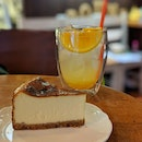 New York Cheesecake ($4.50)
