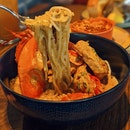 Lobster Laksa ($37)