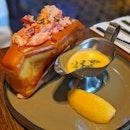 Original Lobster Roll ($28)