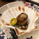 Scallop Done Well!