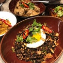 Folklore is undoubtedly the best place to introduce family and friends to Peranakan.