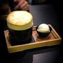 For years, my fav soufflé is one from a Tearoom  in Ginza.