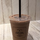 Iced Amazonian Gold Hazelnut Chocolate  $8.90