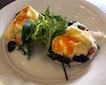 Eggs Benedict  $22