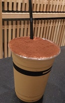 Iced Cappuccino $8.50