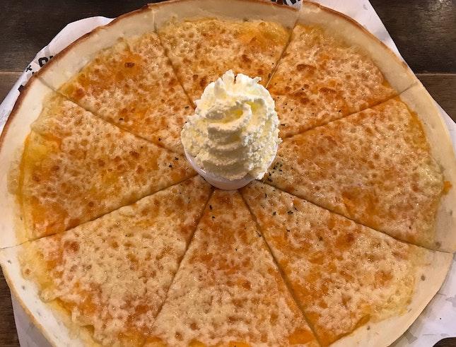 니피자 Ni Pizza-Sweet Potato  $16.80