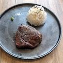 Bizen Gyu Rump Steak  $19.90