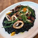 Grilled Squid  $22