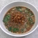 魚片泡飯  $9