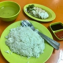 雞飯 Chicken Rice  $4.80