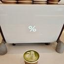 Matcha Latte  $8.60