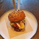 The B&L Burger  $28