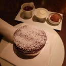 Valrhona Chocolate Soufflé  $24