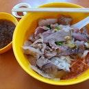 牛雜粿條 (干)  $6