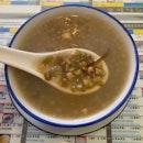 海帶綠豆湯  $2.60