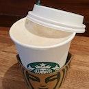 Starbucks® Blonde Caffè Latte  $6.20