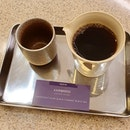 Filter Coffee  $9