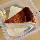 Basque Cheesecake  $10