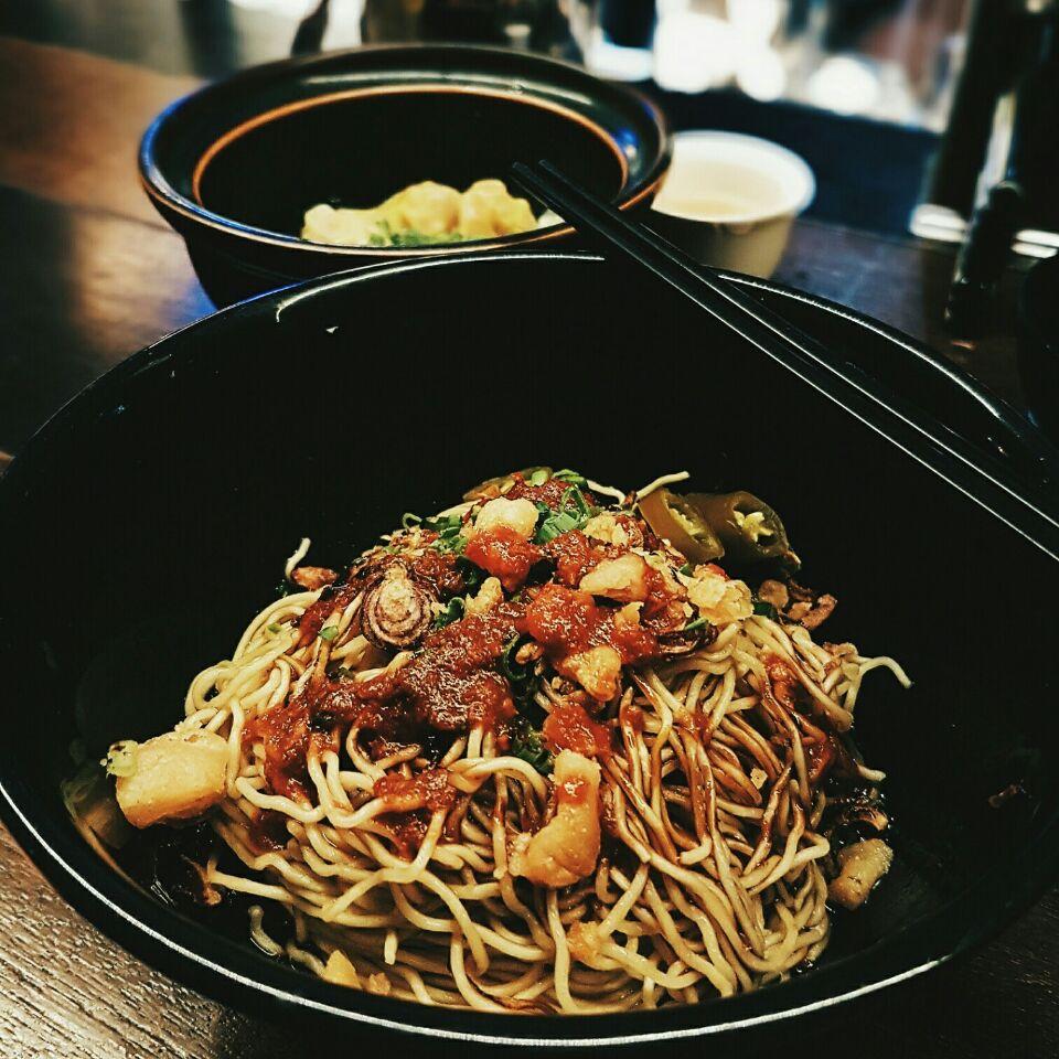 Nice Wanton Noodle